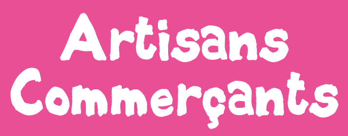 Artisans commercants20